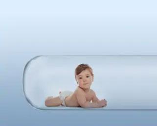 男性也要把握最佳生育年龄段,年龄过大也会降低试管婴儿成功率