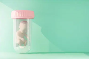 """探索泰国试管婴儿""""洗精术""""的奥秘"""