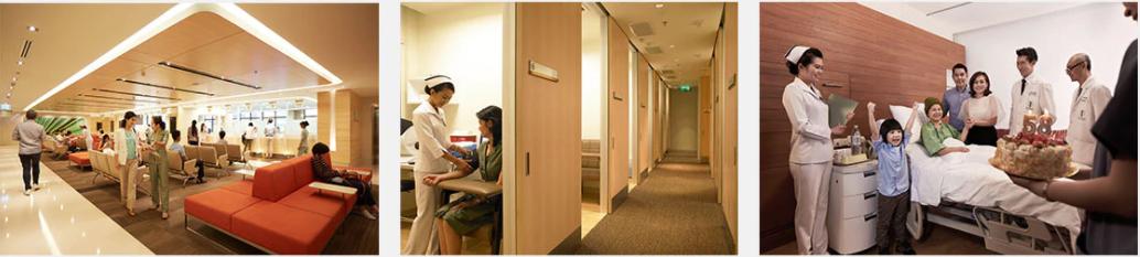 泰国康民医院