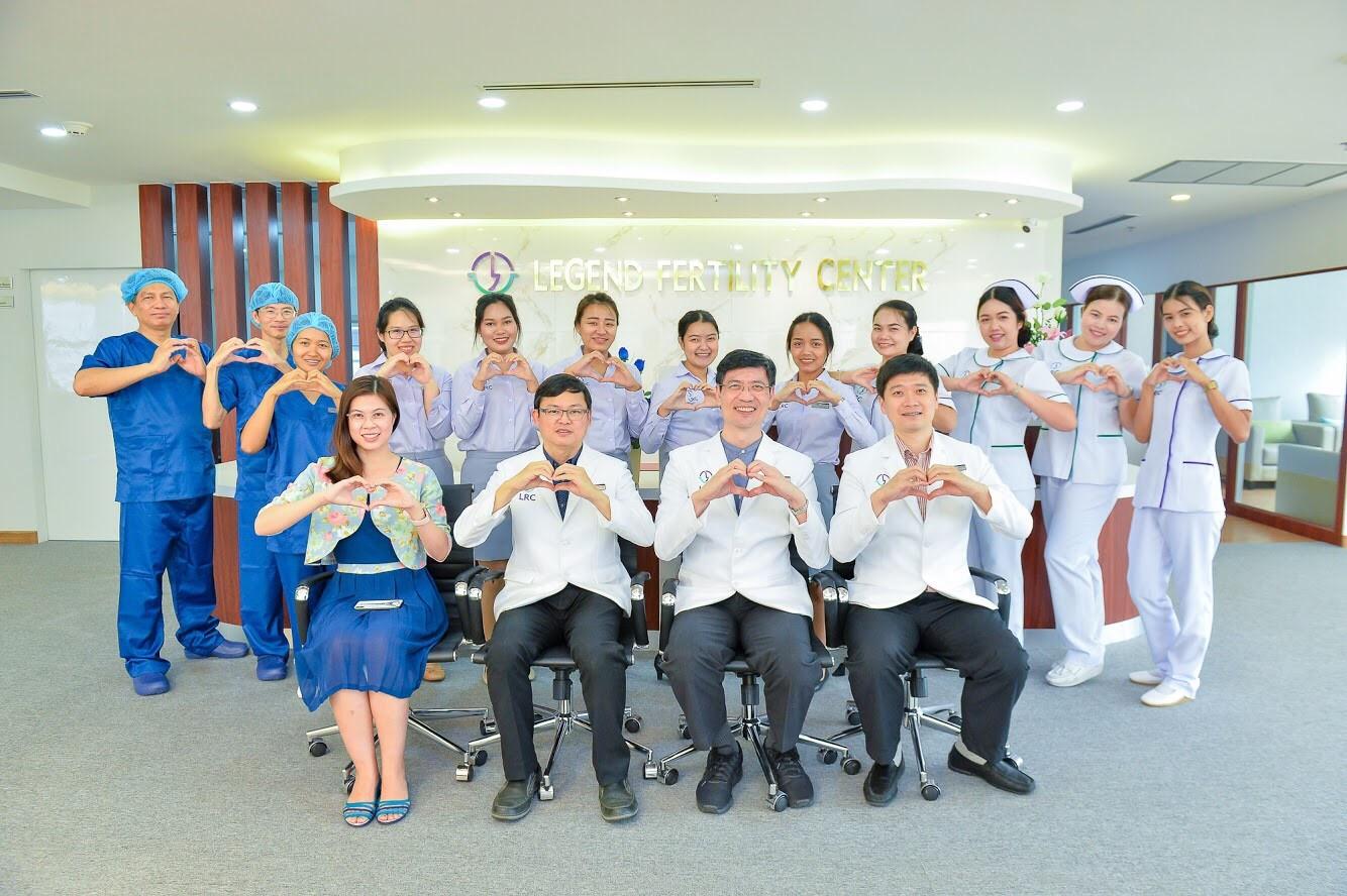 泰国LRC生殖中心