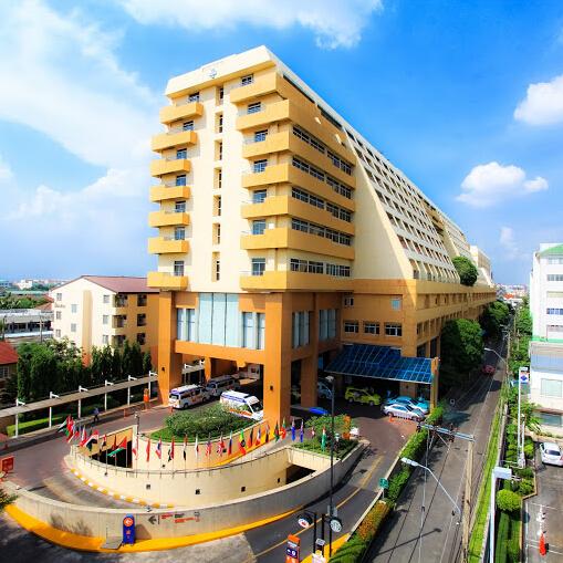 泰国威它尼医院(Vejthani Hospital)